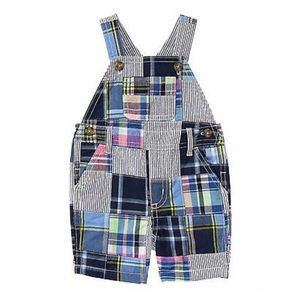 GYMBOREE Baby Boy Overall